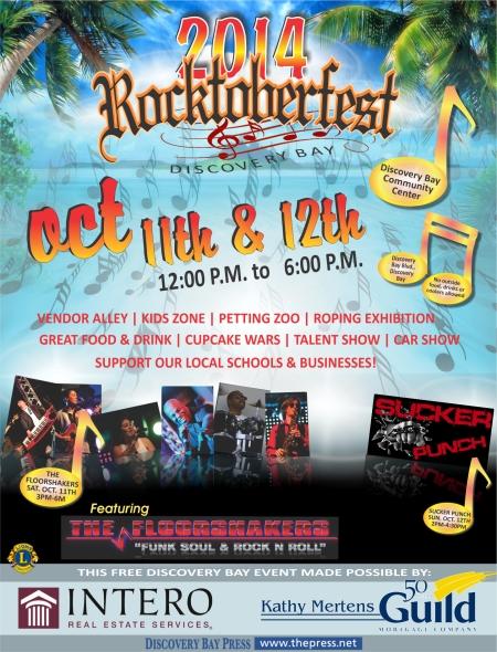Rocktoberfest .25