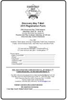 2015 TBALL REGISTRATION FORM